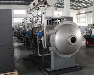 大型臭氧发生器10