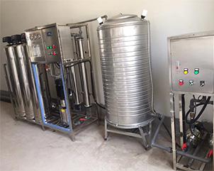 纯水处理设备-01