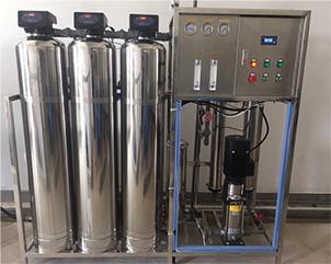 纯水处理设备-02