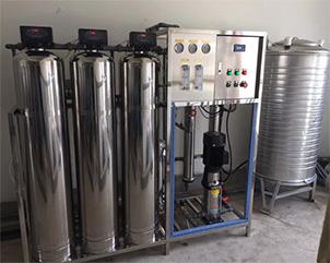 纯水处理设备-03