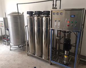纯水处理设备-04