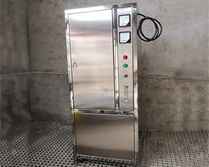 氧气源臭氧发生器-02