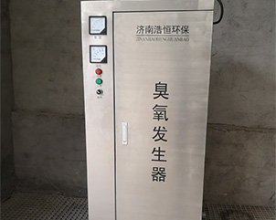 氧气源臭氧发生器-08