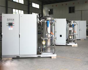 大型臭氧发生器-14