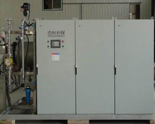 大型臭氧发生器-16